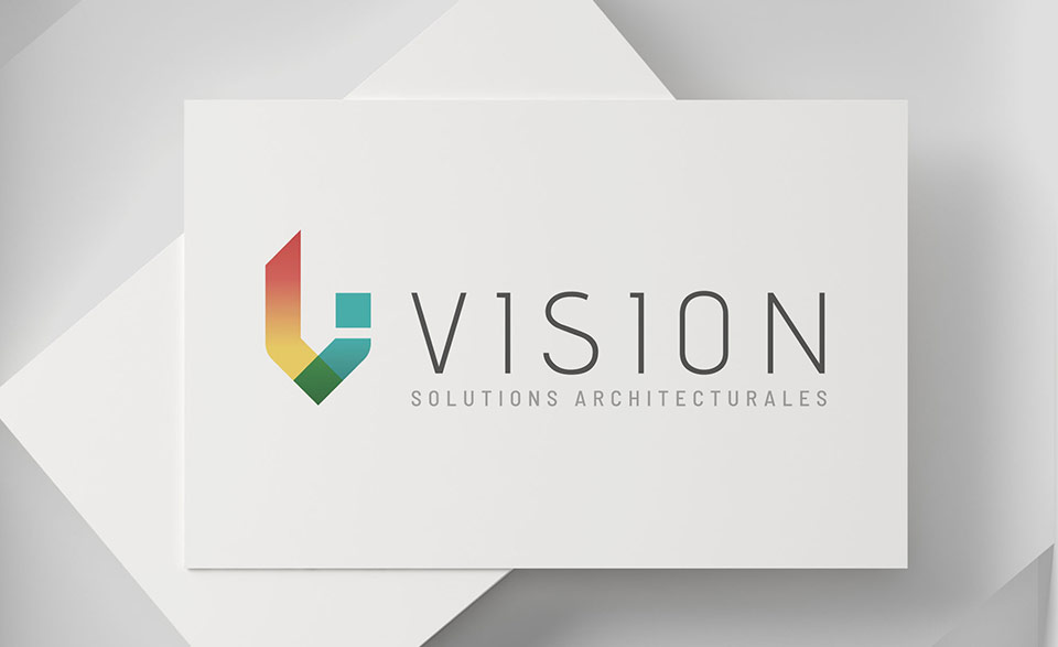 Vision solutions architecturales